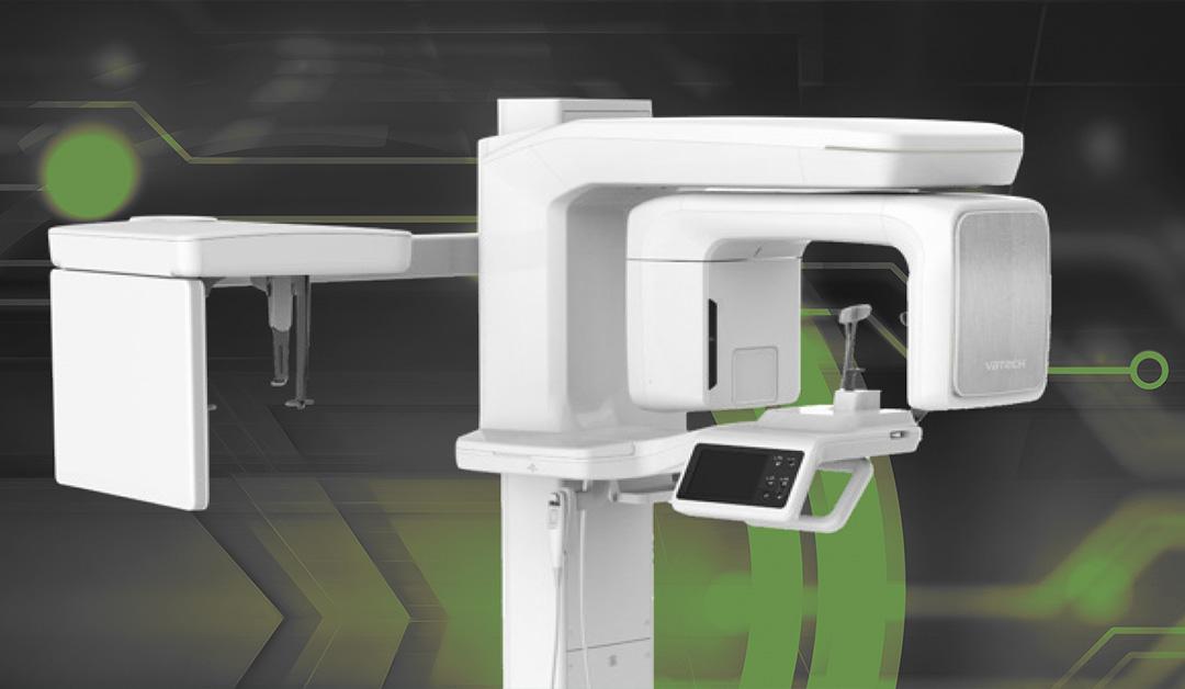 Como aliar escaneamento veloz e imagem de alta qualidade nos exames de imagem odontológicos?