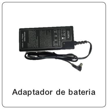 Adaptador de bateria