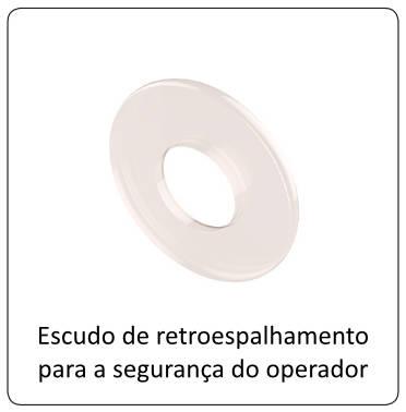 Escudo de retroespelhamento